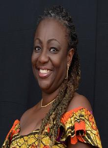 Nana Akua Ohene Adu