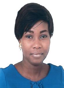Rosemary Oppong Kwasie